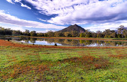 Grampians National Park Royalty Free Stock Images