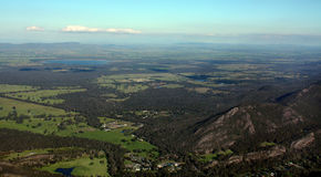 The Grampians National Park in Victoria, Australia Stock Images