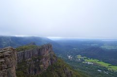 The Grampians National Park Stock Photography