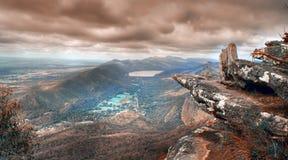 Grampians Nationale Park australië Royalty-vrije Stock Afbeelding