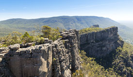 The Grampians Royalty Free Stock Images