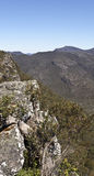 The Grampians Royalty Free Stock Image
