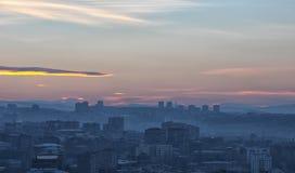 Gran Ararat Fotos de archivo