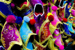 Gran bazar in Istanbul Royalty Free Stock Image