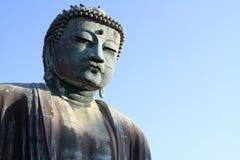Gran Buddha foto de archivo libre de regalías