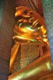 Gran Buddha en Bangkok Imágenes de archivo libres de regalías