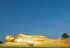 Gran-Buddha-statua Fotografie Stock