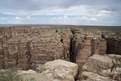 Gran Cañón, América Fotografía de archivo