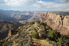 Gran Cañón, América Imagen de archivo