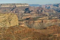 Gran Cañón, América Fotos de archivo