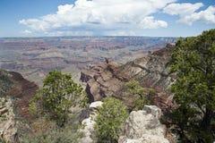 Gran Cañón, América Fotografía de archivo libre de regalías