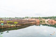 Gran Cañón en Chiang Mai, Tailandia imagen de archivo libre de regalías