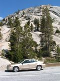 gran california Стоковые Фото