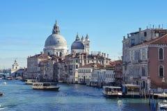 Boats in Venice, Italy royalty free stock photos