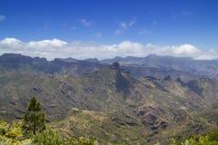 Gran Canaria, май Стоковое Фото