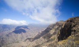 Gran Canaria, ноябрь Стоковое фото RF