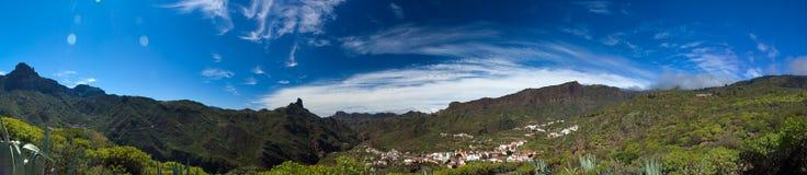 Gran Canaria, февраль Стоковое Изображение RF