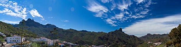 Gran Canaria, февраль Стоковая Фотография