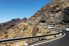 Gran Canaria Immagini Stock