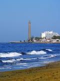 Gran Canaria 库存照片
