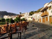 Gran Canaria royalty-vrije stock afbeelding