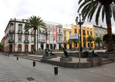 Gran Canaria imagens de stock
