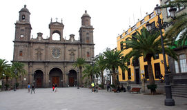 Gran Canaria Image libre de droits
