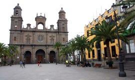 Gran Canaria imagem de stock royalty free