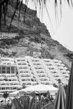 Gran Canaria Fotografia Stock
