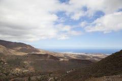 Gran Canaria Stock Foto's