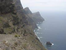 Gran Canaria. A coastline view in Gran Canaria, Canary Islands Stock Photography
