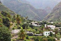 Gran Canaria royalty-vrije stock foto's