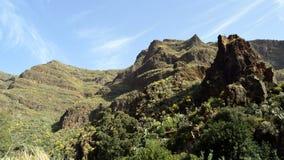 Gran Canaria Fotografía de archivo libre de regalías