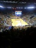 Gran canaria arena Stock Image