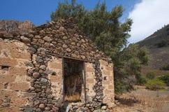 Gran Canaria, Caldera de Bandama, Stock Photos