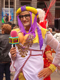 Gran Canaria Carnival 2015 Stock Images