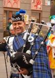 Gran Canaria Carnival 2015 Royalty Free Stock Photo