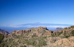 Gran Canaria, December stock fotografie