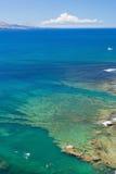 Gran Canaria, El Confital plaża Obrazy Stock