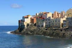 Gran Canaria - Gr Roque Stock Afbeelding