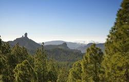 Gran Canaria, Juni Lizenzfreie Stockfotografie