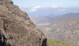 Gran Canaria, Mei royalty-vrije stock fotografie