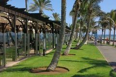 Gran Canaria - Meloneras Royalty-vrije Stock Foto