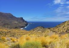 Gran Canaria stock image