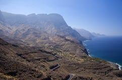 Gran Canaria, outubro fotografia de stock royalty free