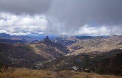 Gran Canaria, outubro fotos de stock royalty free