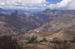Gran Canaria, outubro foto de stock