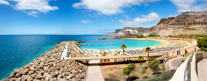 Gran Canaria royalty free stock photo