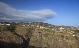 Gran Canaria, setembro fotografia de stock
