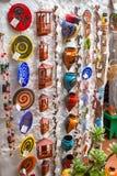 Gran Canaria souvenir royaltyfri fotografi